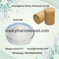 Pharmaceutical Nootropic Raw Unifiram CAS:272786-64-8 as an anti-amnesic