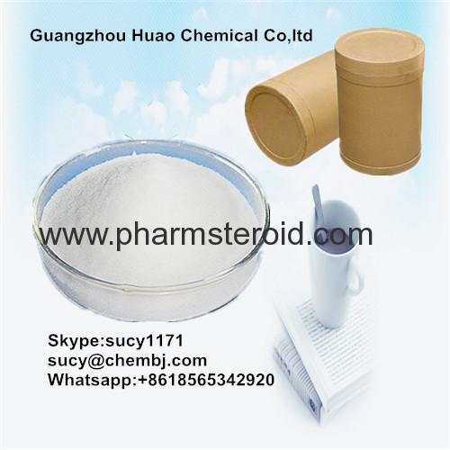 Pharmaceutical Nootropic Raw Nefiracetam CAS:77191-36-7 As analgesic