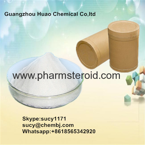 Weigth Loss Raws Orlistat Powder CAS 96829-58-2 For Obesity