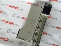 Schneider BMXDDO1602 discrete output module M340 - 16 outputs - solid state - 24 V DC positive