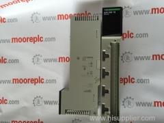 Schneider BMXDDO1612 discrete output module M340 - 16 outputs - solid state - 24 V DC negative