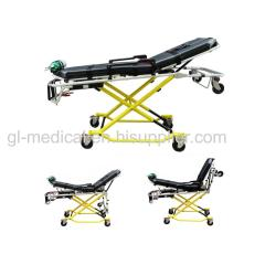 Medical high-strength aluminum Stretcher