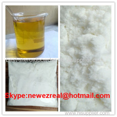 china hot selling raw steroid powder with enough inventory Meethenolone Acetate cas:434-05-9
