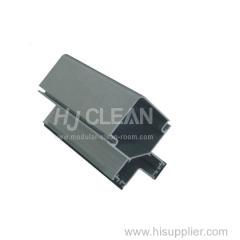 Air Handling Unit Aluminum Profile