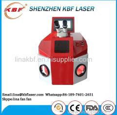 jewerly laser welding machine