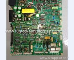 Elevator parts main board JAA26801AAH105 for OTIS elevator
