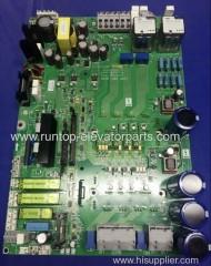 Elevator inverter PCB KDA26800ABC2 for OTIS elevator
