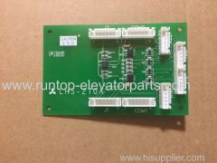 Elevator parts PCB LHS-270A for Mitsuibishi elevator