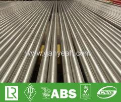 Tubo in acciaio inox AISI 304 Trattamento Termico