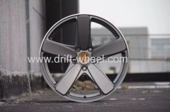 20 INCH PORSCHE OEM FACTORY WHEEL 5X112 BOLT PATTERN FOR MACAN