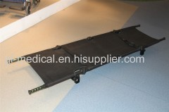 Durable Medical Carbon fiber military folding stretcher