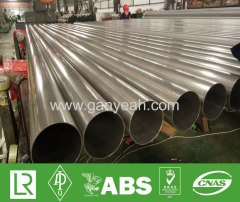 Stainless Steel Grade 316L Tubing