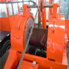 Good Performance Durable Hydraulic Cable Winch 100-10000m Capacity