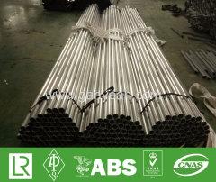 SUS304 Stainless Steel Sanitary Welded Tubes