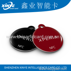 HF Epoxy NFC Tag