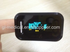 Homecare devices fingertip pulse oximeter oxygen meter