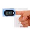 Handheld fingertip pulse oximeter spo2 oxygen monitor