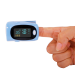 Hospital grade fingertip pulse oximeter