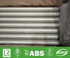 Acero inoxidable 304 ASTM A269 Tubo