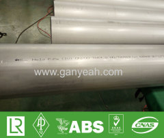 300 Series Stainless Steel Erw Pipes