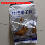 Steroid Powder Stealth Package