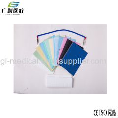 Disposable Medical dental bibs