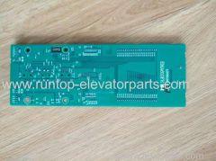 Elevator indicator PCB EMA610FK1 for Sigma elevator
