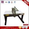 manual fabric sample cutter