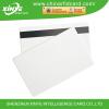 LF/HF/UHF Blank White RFID Card