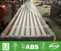 Suportes de tubos de aço inoxidável TP316L