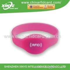 13.56Mhz high frequency wristband