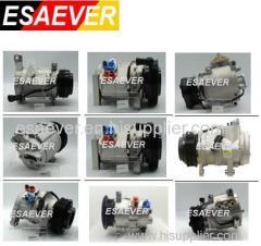 Compressor CO29002ZI CS20040 C029002G 1522188 20879988 22853050 1522276 5135970AA 5135970AB 55056157AB 55056157AC
