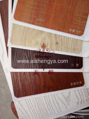 Nature wooden grain designs for furnitures or inner decoration