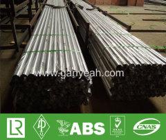 Tubo austenitico in acciaio inox ASTM 304