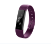 4.0bluetooth wrist watch pedometer activity fitness tracker smart bracelet