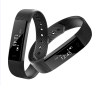 Sport Fitness Activity Tracker Bracelet Bluetooth V4.0 Smart Bracelet Watch