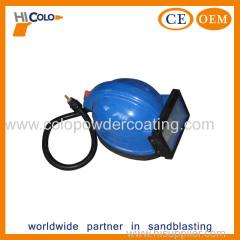 Sand Blasting Safety Helmet