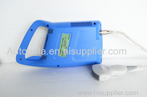 cheapest price hand held  vet ultrasound scanner
