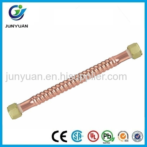 Professional manufacturer supplier 2017 Good Price OEM customized water copper pipe