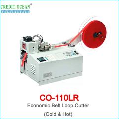 CREDIT OCEAN economic woven tape cutting machine
