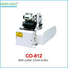 CREDIT OCEAN cold knife tape cutting machine
