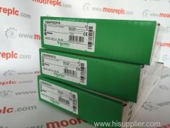 Schneider 140DDI84100 discrete input module Modicon Quantum - 16 I - 10..60 V DC