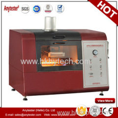 Protective Clothing HTP Heat Transfer Performance Tester