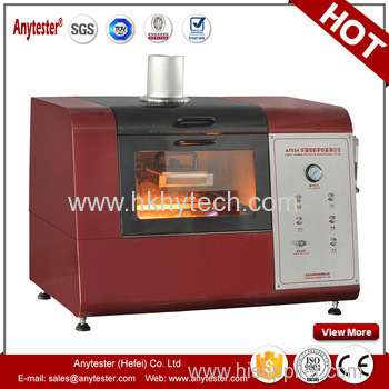 Protective Clothing TPP Thermal Protective Performance Tester