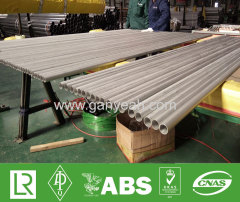 Standard in acciaio inox ASTM A554