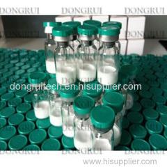 Hgh frag 176-191 pour le peptide de perte de graisse