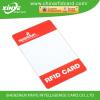 RECO-View Printable Rewritable RFID Card