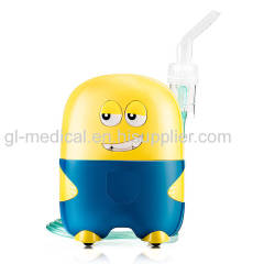 Portable MINI Compressor Nebulizer