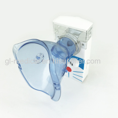 Portable Compressor Kit Nebulizer for kids