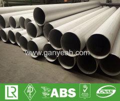 Soldagem de tubos de aço inoxidável